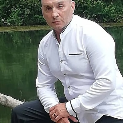 Сергей Мосалев