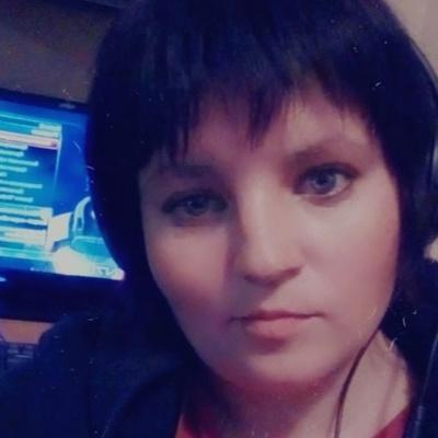 Дарья Чупрына