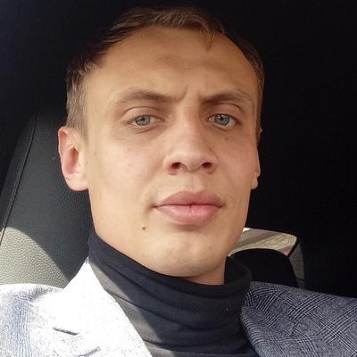 Павел, 29, Lipetsk