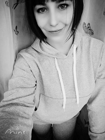 Dasha, 27, Vitebsk