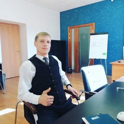 Федор, 29, Barnaul