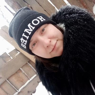 Анастасия, 27, Tomsk
