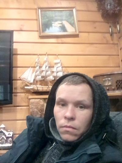 Алексей, 32, Smolensk