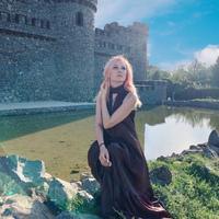 Ксения Принцесса