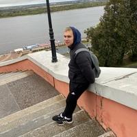 Горячев Евгений