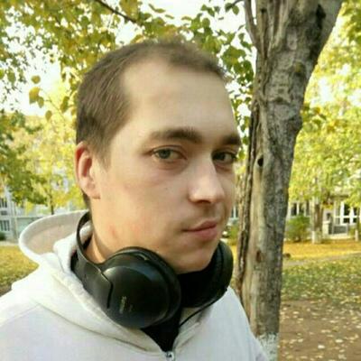 Артур, 32, Izhevsk