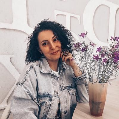 Анна Реут