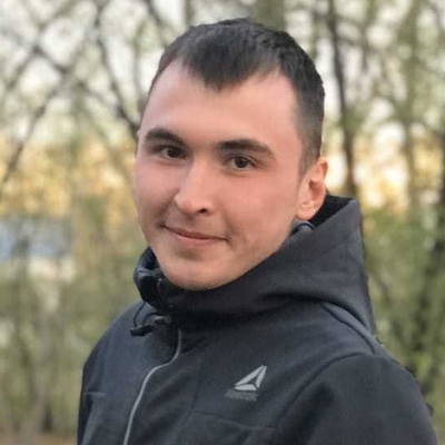 Руслан, 22, Izhevsk