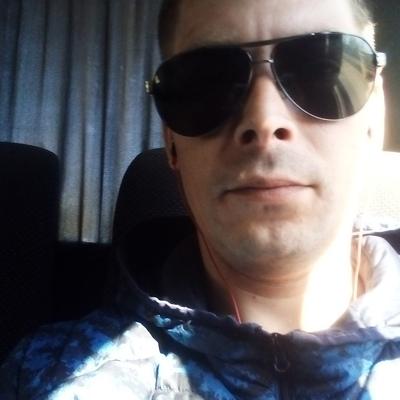 Сергей, 28, Volokolamsk