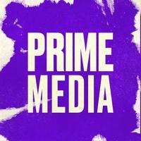 Логотип Prime media