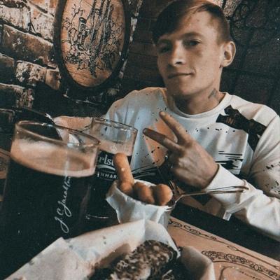 Евгений, 23, Zhytkavichy