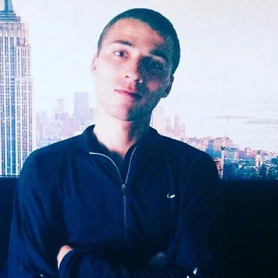 Владимир, 27, Минск, Минская, Беларусь