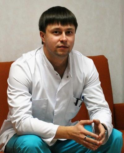 Марат Богданов