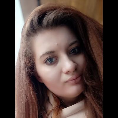 Таня, 24, Shchekino