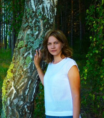 Ирина Пасечник