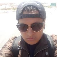 Yan-Brando Diego-Granados