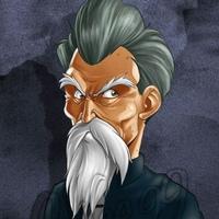 Sensei Shiodushi
