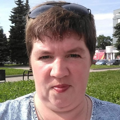 Оксана, 41, Sudislavl'