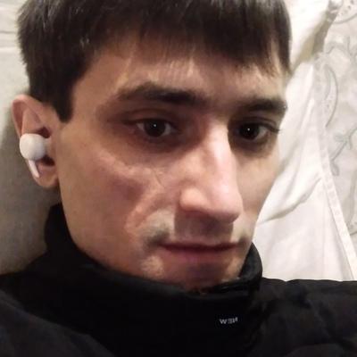 Александр, 33, Ulan-Ude