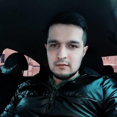 Бехруз, 25, Rezh
