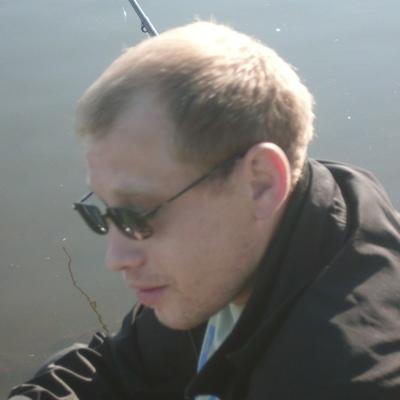 Александр, 40, Voronezh