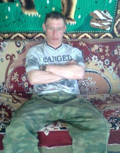 Станислав, 40, Mozhga