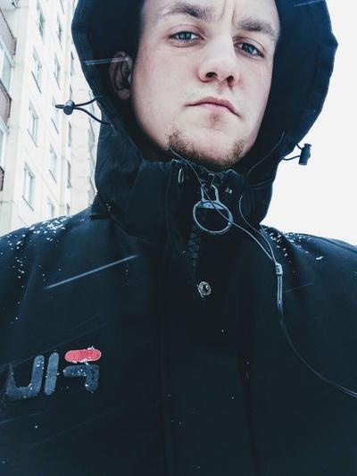 Сергей, 22, Voronezh