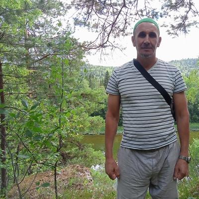 Рамиль, 50, Magnitogorsk