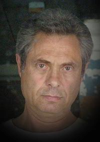 Yury  Tverdokhlebov