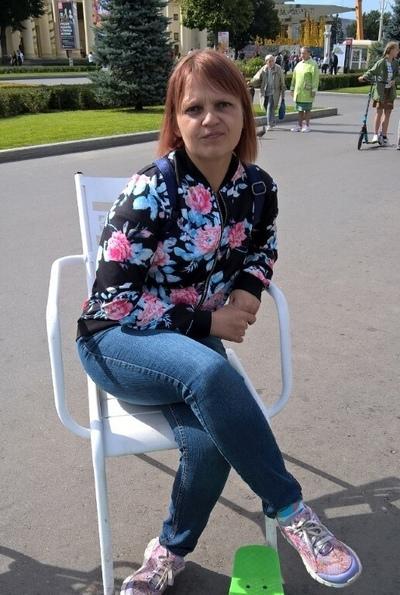 Светлана, 46, Tver'