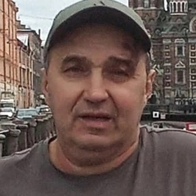 Эдуард, 53, Tuapse