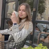 Юля Наурова