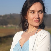 Мария Ледда