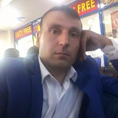Туйгун Мавлонов