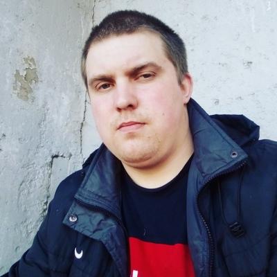 Анатолий, 26, Kirishi
