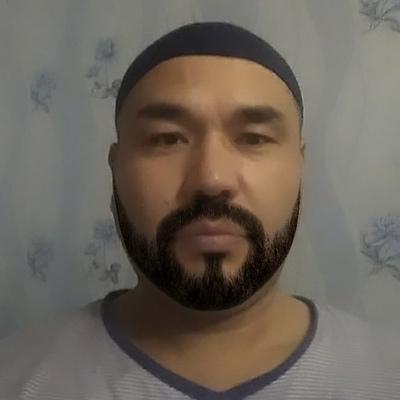 Джуманазар Аимбетов