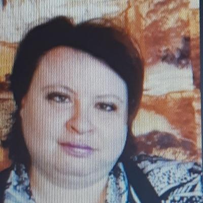 Алена Вознюк