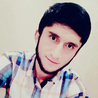 Safar Saidkhonov