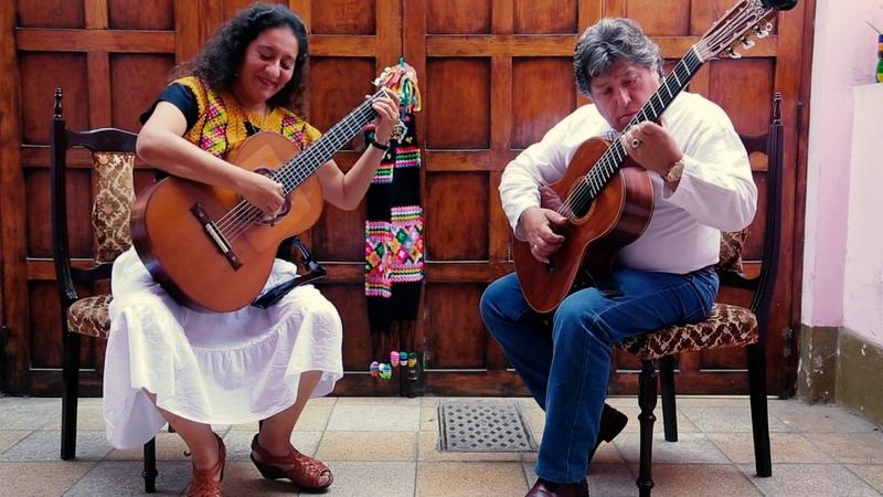 LA LLORONA. Julio Humala Anastasia Sonaranda.
