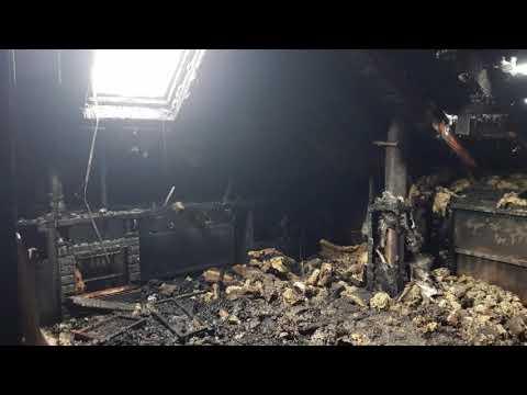 В Анапе за три праздничных дня произошло 3 пожара