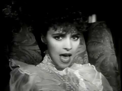 Sheena Easton Telefone Long Distance Love Affair Official Music Video