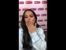 Radio Disney Watch NBT alum Becky G's message for our newest NBT Anne Marie