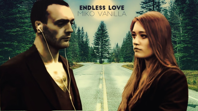 Miko Vanilla Endless Love Album Mix