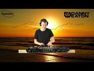 Danny Eaton - Luminosity Beach Festival 2020 Broadcast © TWL