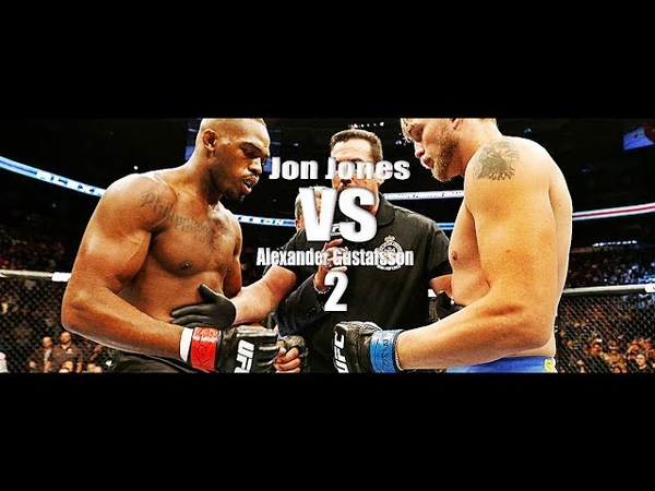 Jon Jones vs Alexander Gustafsson 2 - Promo UFC 232 | Battle for the title of Champion | HD