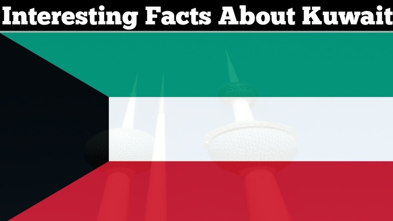 Interesting Facts About Kuwait 2020 About Facts