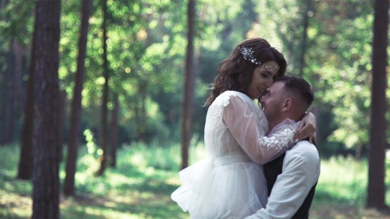 Свадьба Денис и Алёна