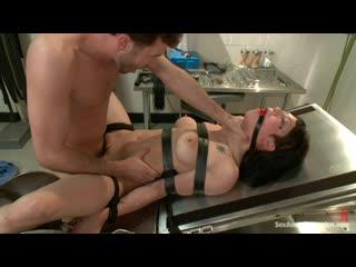 Noir Naive Nurns Becomes Naughty Sex Slave MILF 1080 [BDSM, porno Sex, kinky, hardcore, rough, бдсм, секс, порно, жестко]