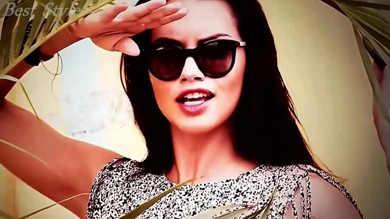 Adriana lima charming coveted supermodel Remix 4K UHD