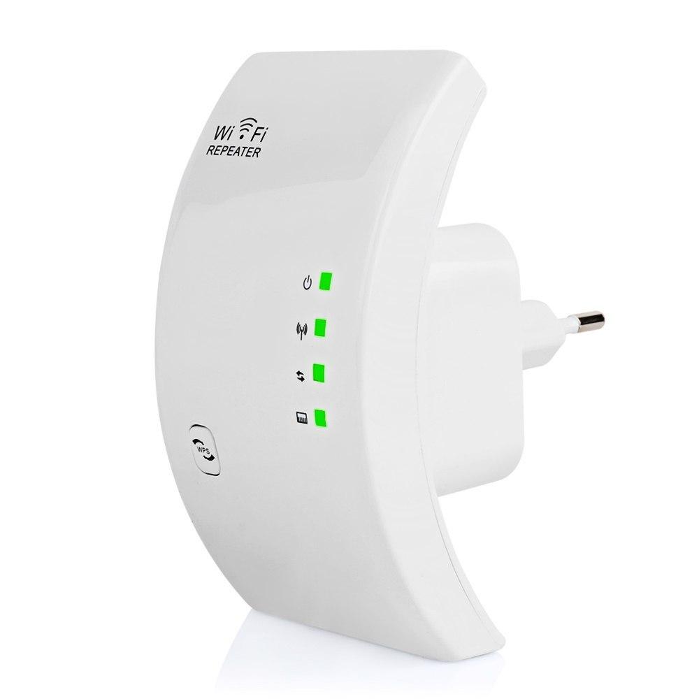 Беспроводной усилитель wifi -